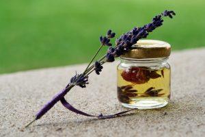 huiles essentielle angoisse et anxiété